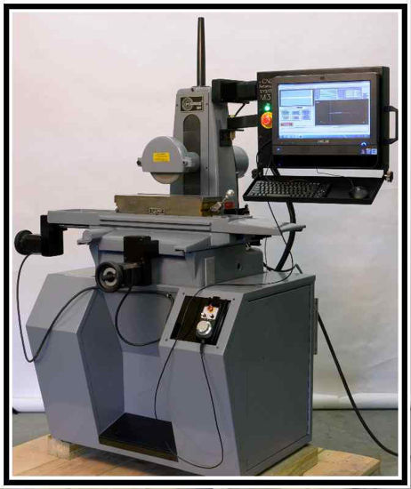 Picture of System G3X  Grinder